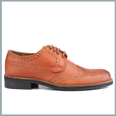 GENTLEMAN'S BROGUES